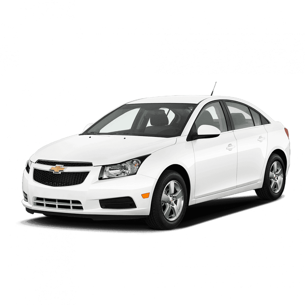 Выкуп Chevrolet Cruze