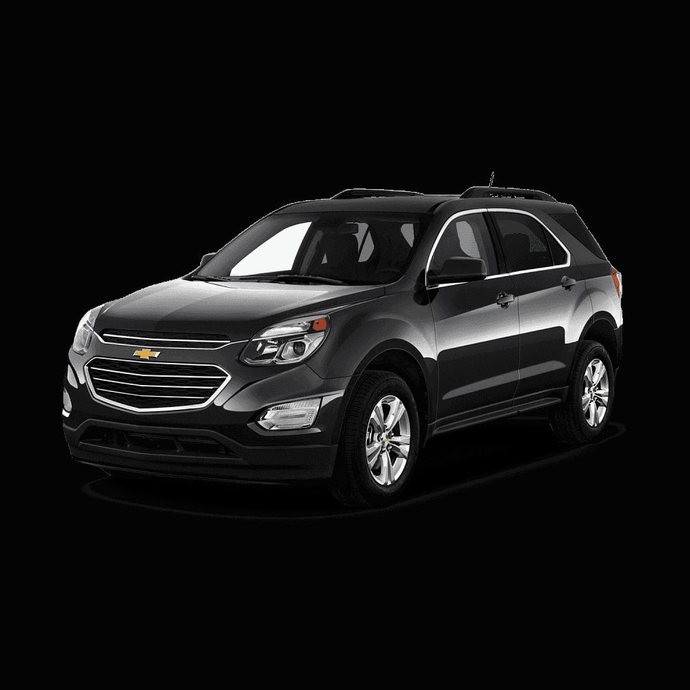 Выкуп Chevrolet Equinox