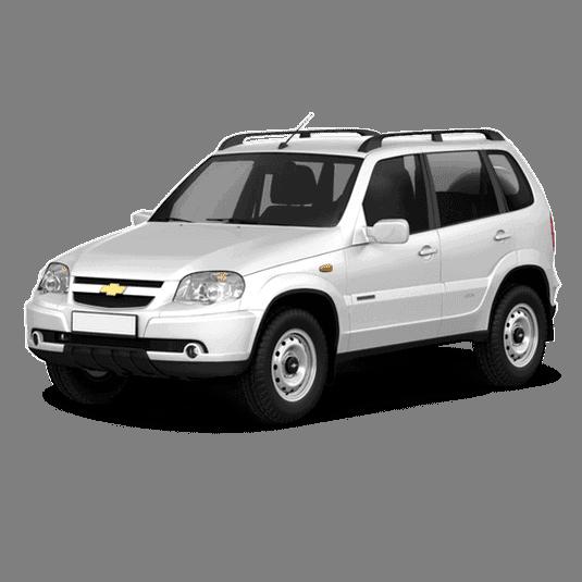Выкуп Chevrolet Niva