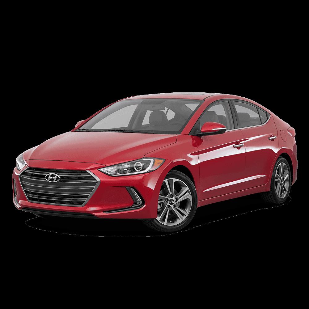Выкуп утилизированных Hyundai Elantra