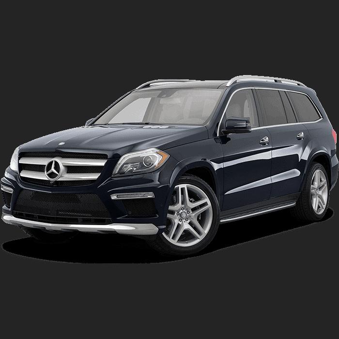 Выкуп Mercedes GL-klasse