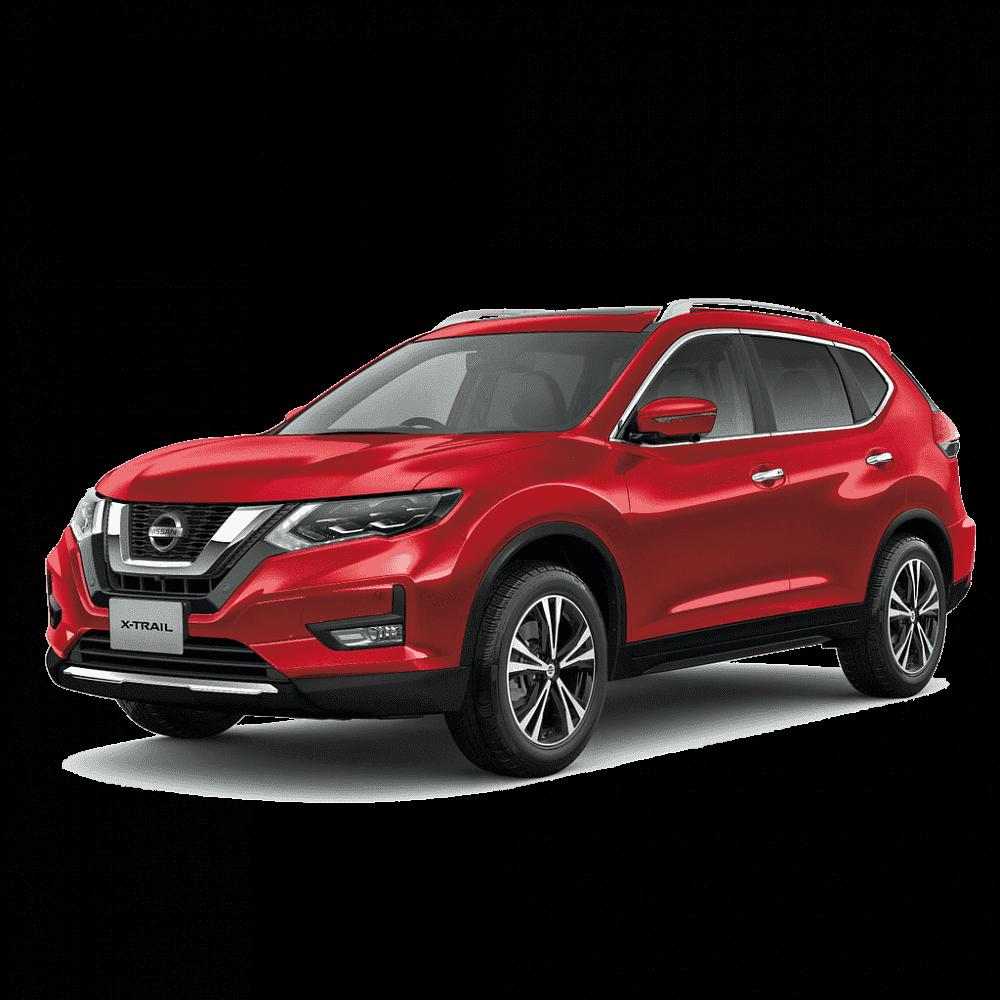 Выкуп Nissan X-Trail