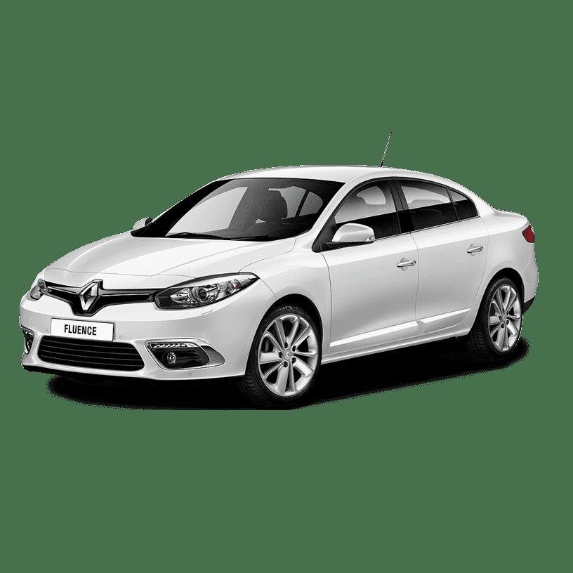 Выкуп Renault Fluence