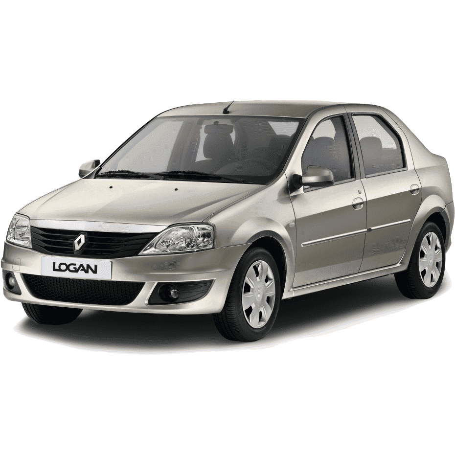 Выкуп Renault Logan