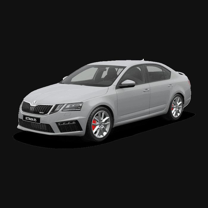 Выкуп Skoda Octavia RS