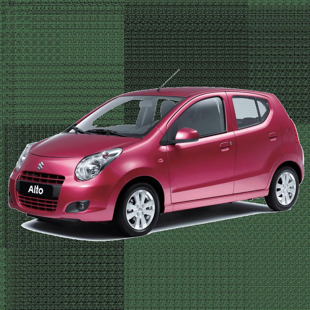 Выкуп Suzuki Alto