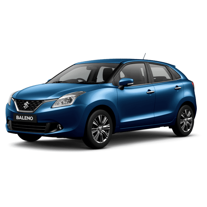 Выкуп Suzuki Baleno