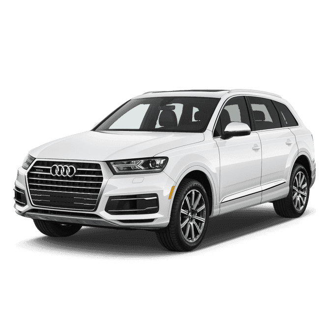 Выкуп Audi Q7 Б/У