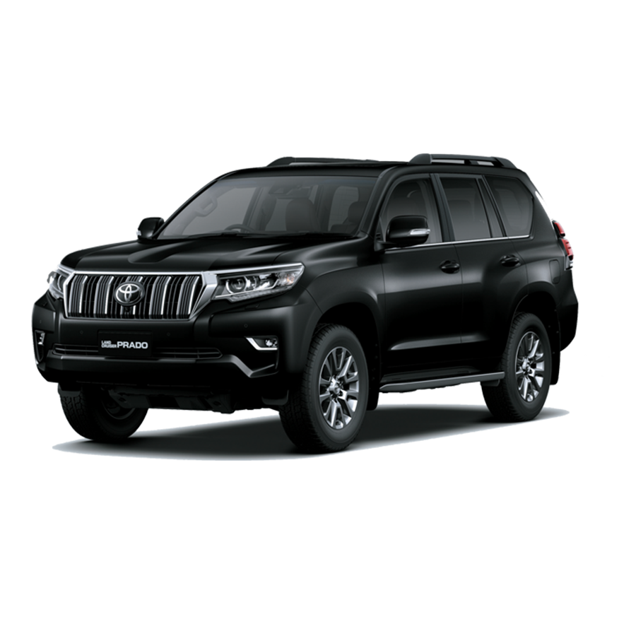 Выкуп утилизированных Toyota Land Cruiser Prado
