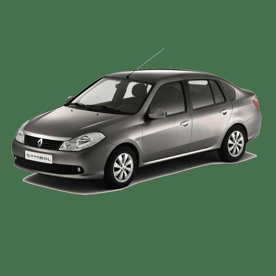 Выкуп Renault Symbol